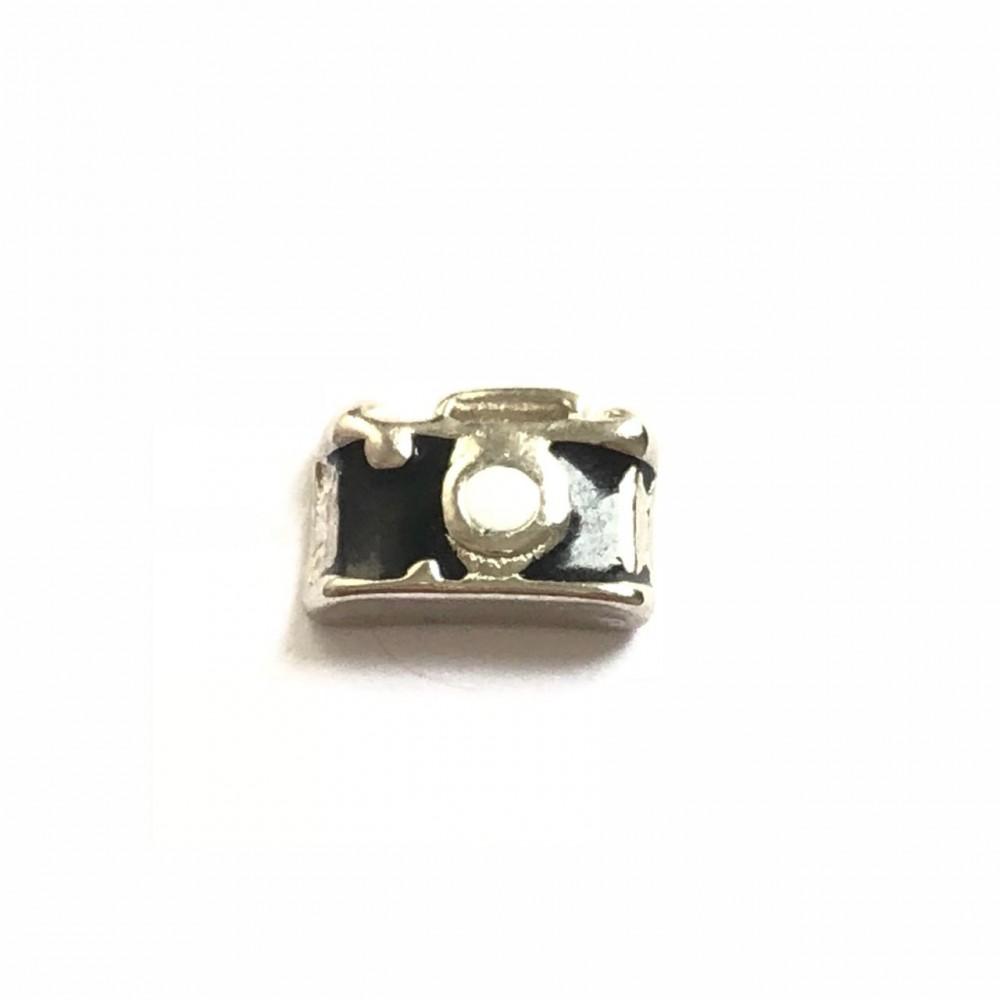 MCH-37 Mini charm Câmera Fotográfica