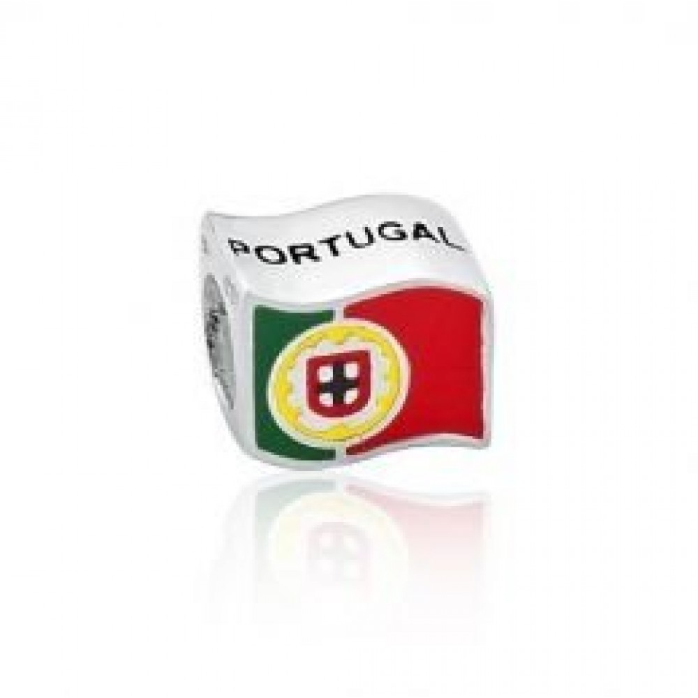 Berloque I love Portugal