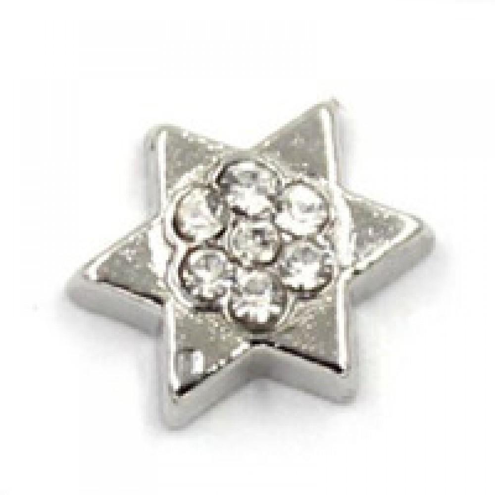 Mini Charm Estrela