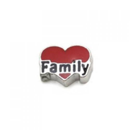Mini Charm Amor & Family