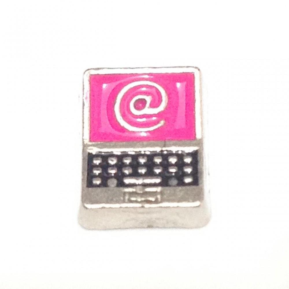 Mini Charm Notebook