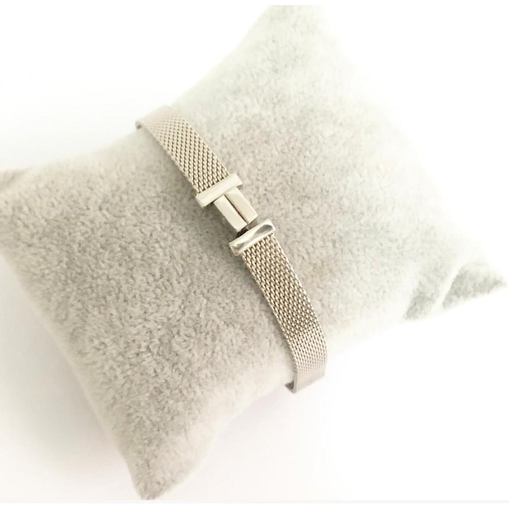 Bracelet Reflexo Prata 925