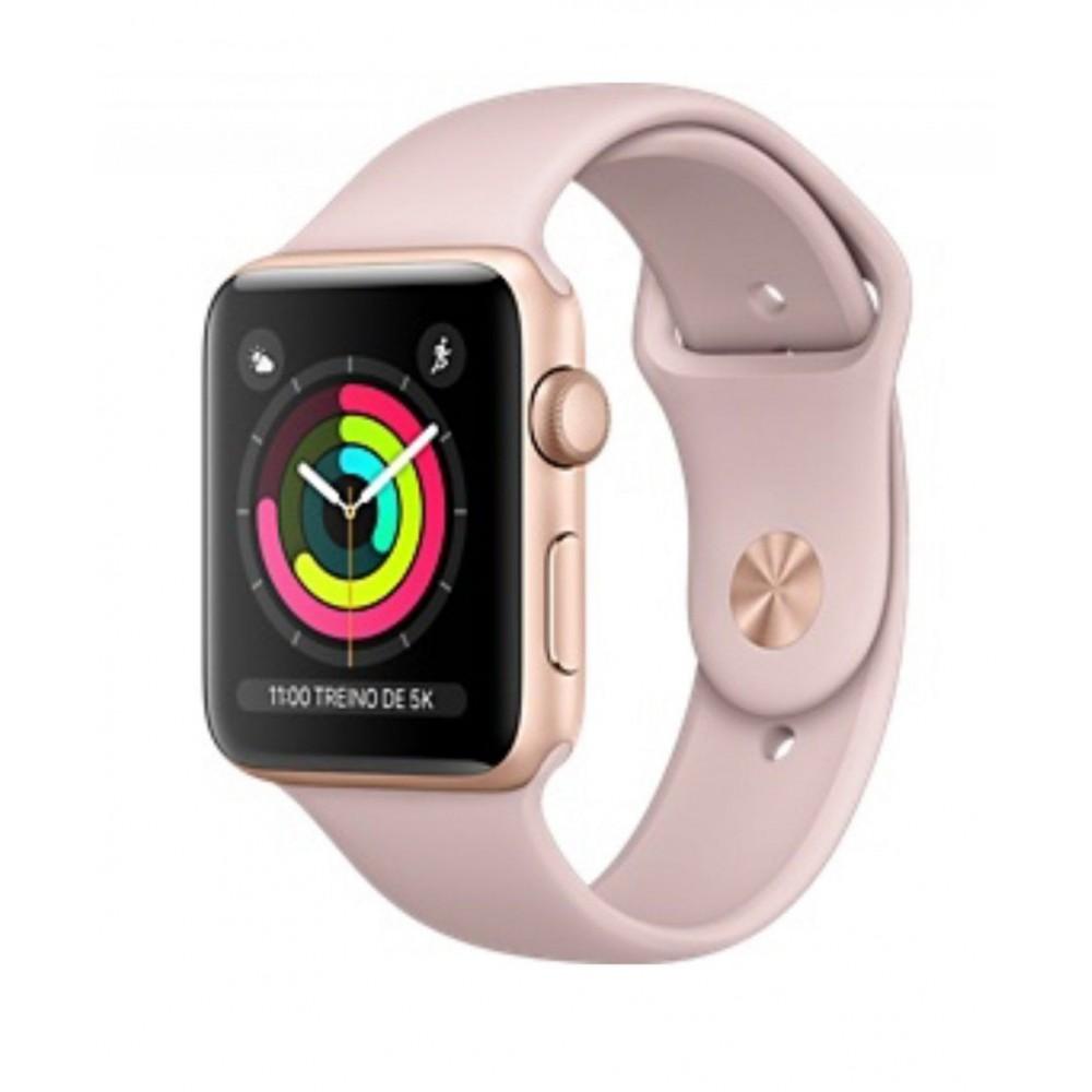 Pulseira Para Watch ( Relógio) Silicone