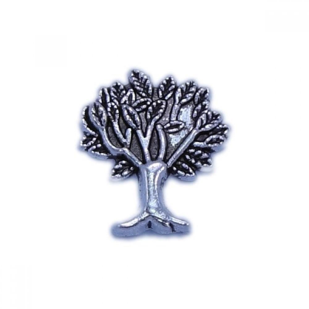 MCH-02 Mini Charm Árvore da Vida