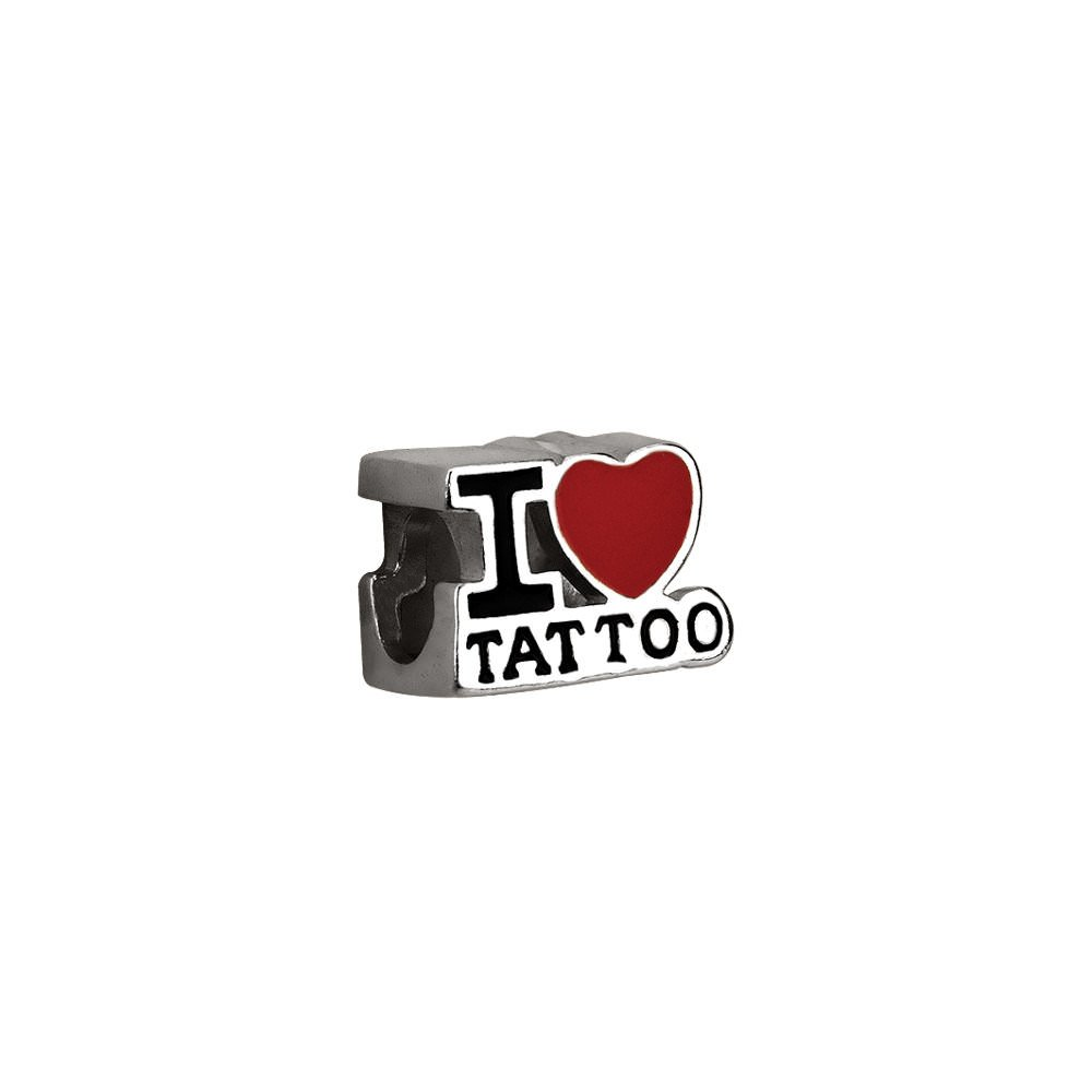 BE-170 Berloque I Love Tattoo
