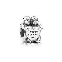 BE-359 Berloque Feliz Dia Das Mães