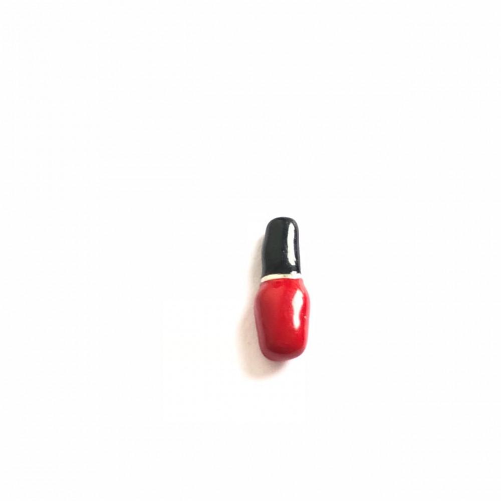 MCH-81 Mini Charm In Love Esmalte ( Unidade)