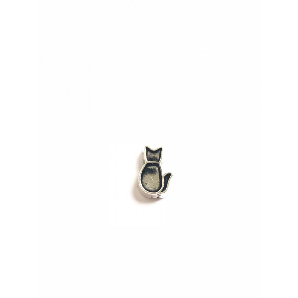 MCH-80 Mini charm In love Cat
