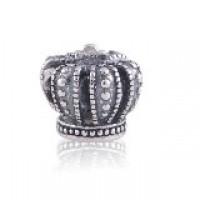 Coroa Real em Prata 925 My Princess