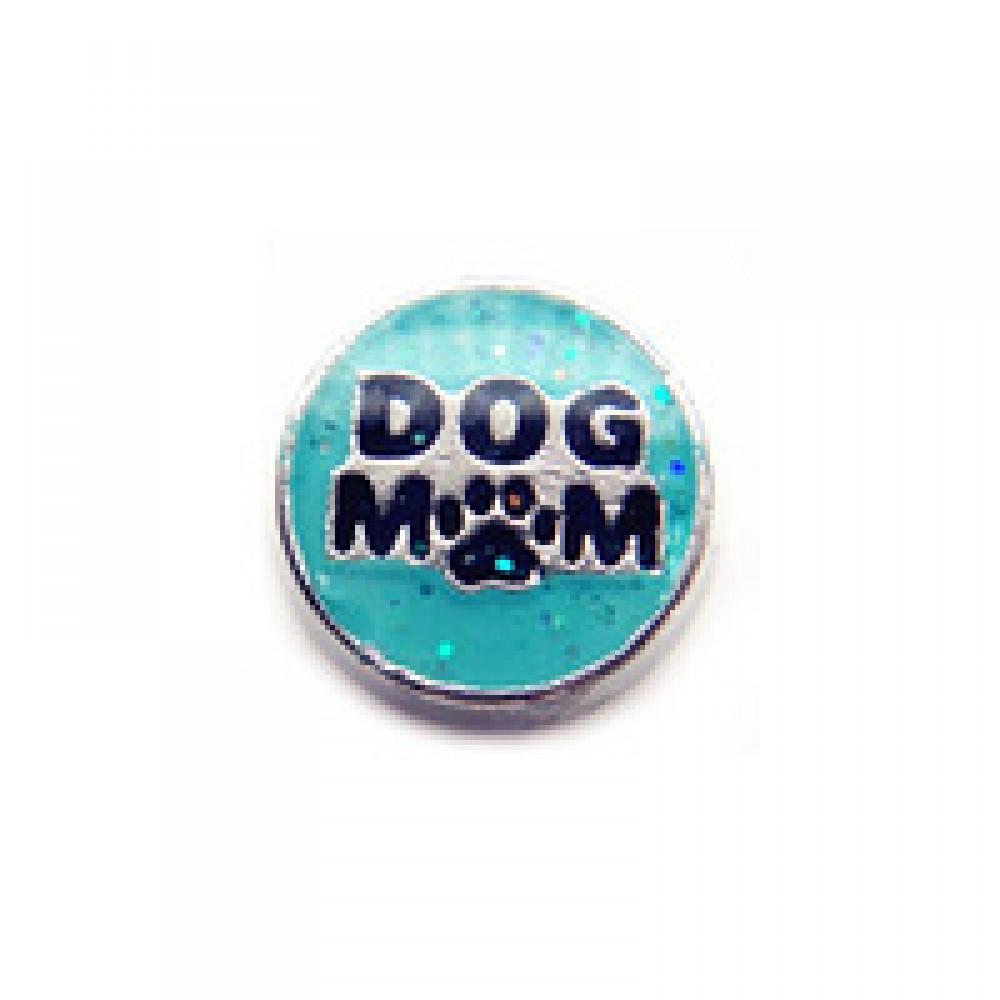 MCH-60 Mini Charm Dog Mom