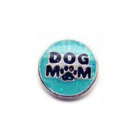 Mini Charm Dog Mom