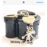 Chaveiros Minnie i e Mickey *