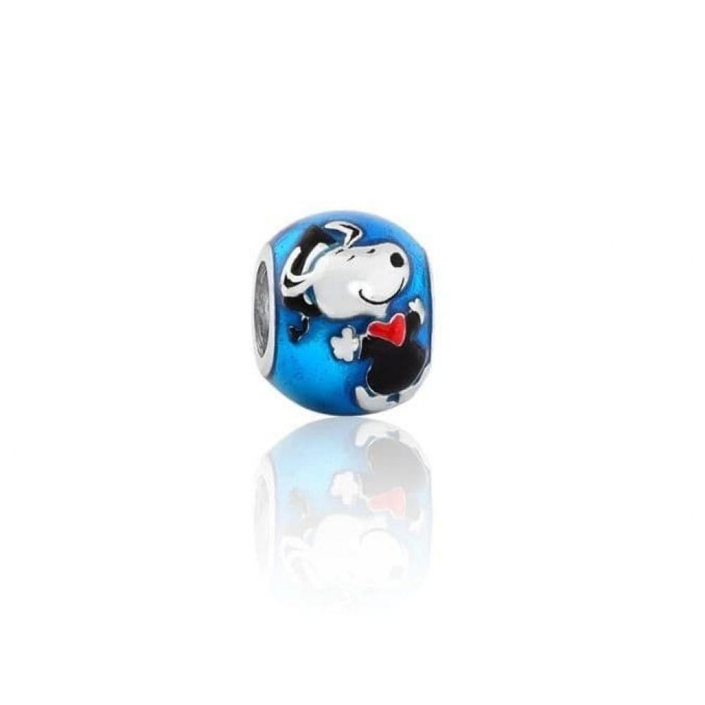 BE-317 Berloque Snoopy Formando